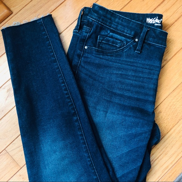 Mossimo Supply Co. Denim - Mossimo Jeans